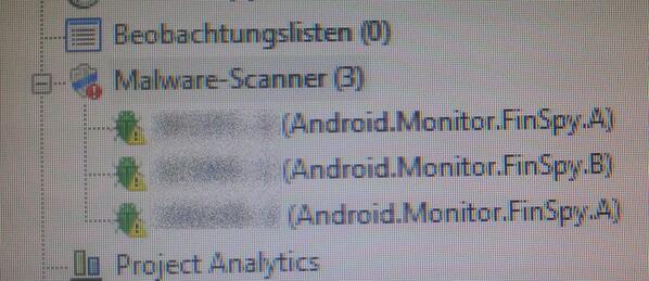 Mobile device forensics - Detektivska agencija Mreža - Detektivska